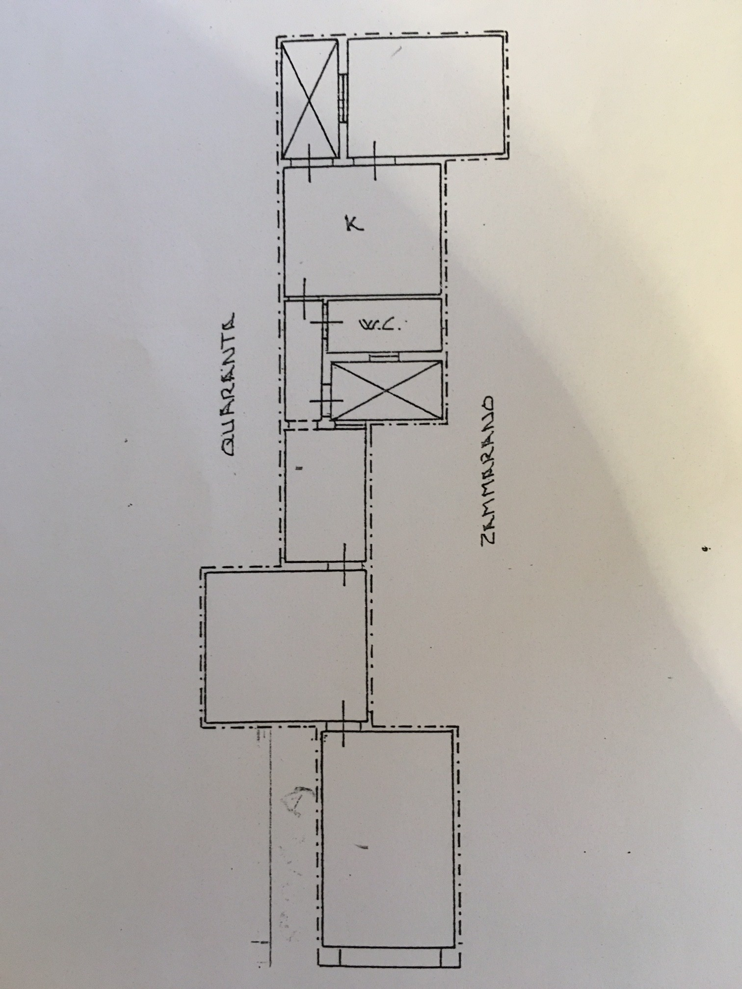 Appartamenti Francavilla Fontana