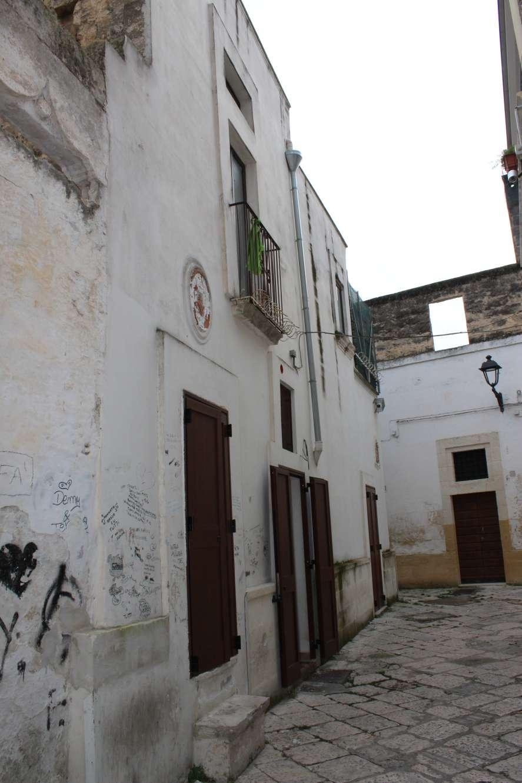 Arredo Casa Francavilla Fontana francavilla fontana : bilocale al 1 piano ristrutturato