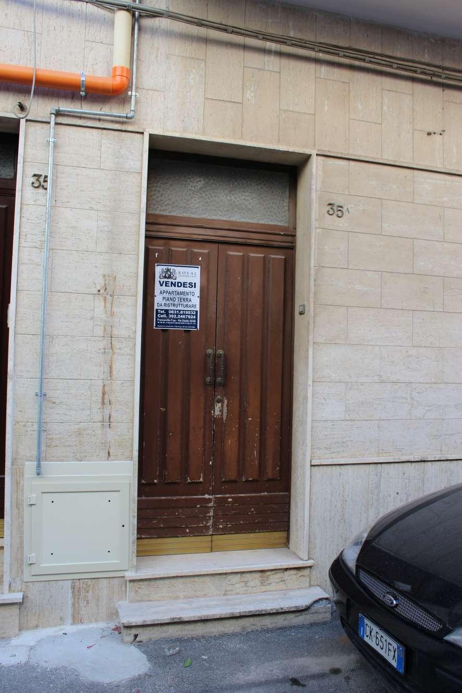 (Italiano) Francavilla Fontana: Appartamento P.T. 80 mq